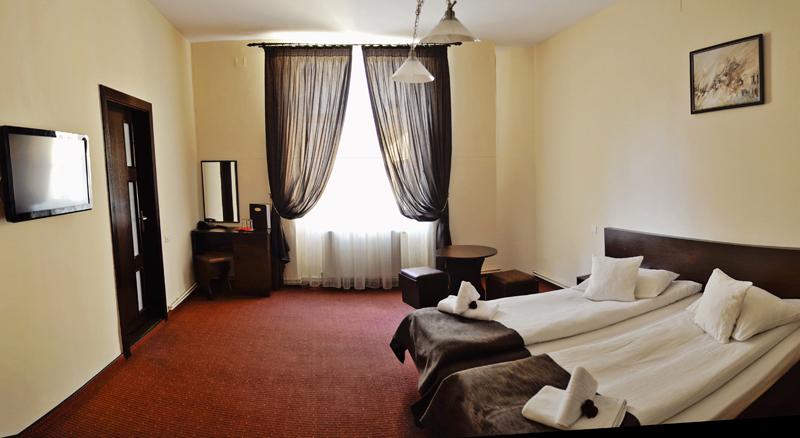 Ambient Residence, Kronstadt