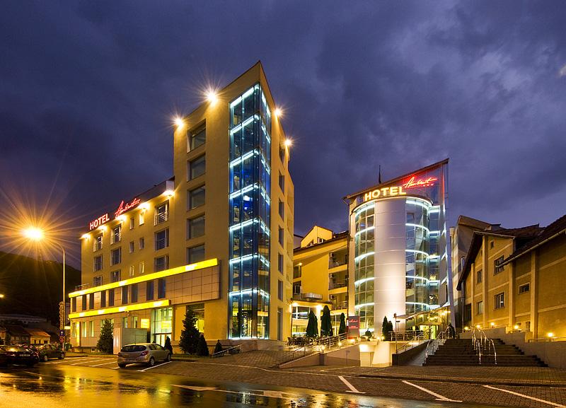Hotel Ambient, Braşov
