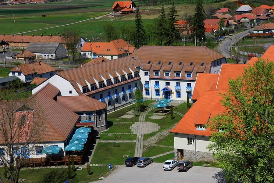Hotel Salvator