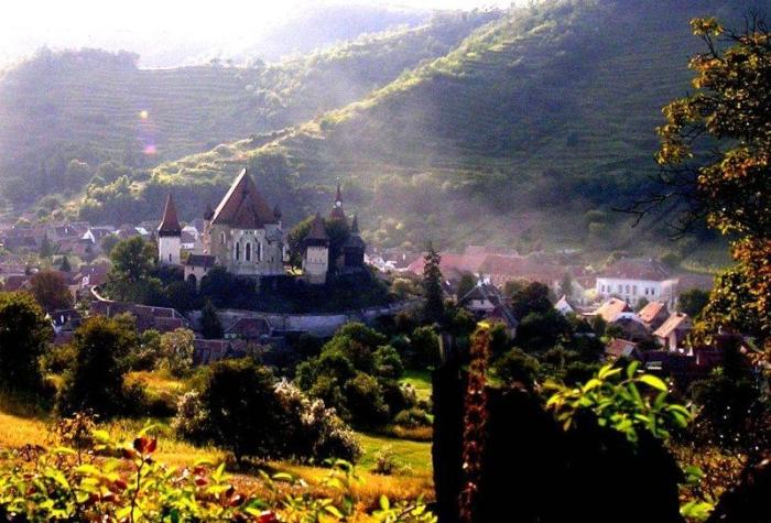 Transilvania culturala