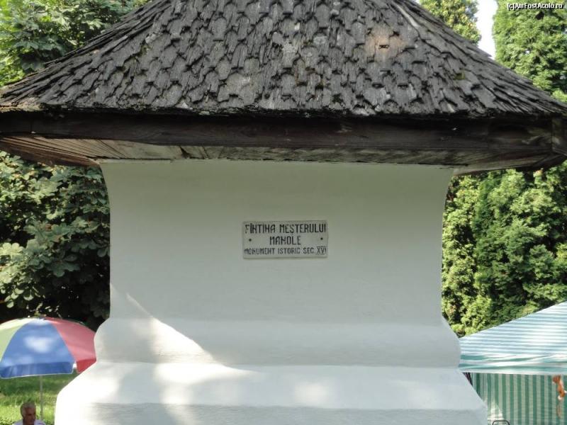 Mănăstirea Curtea de Argeș, o capodoperă a arhitecturii românești