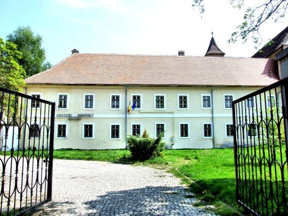 Istoria Muzeului medieşean. 1901 – începuturile sale.