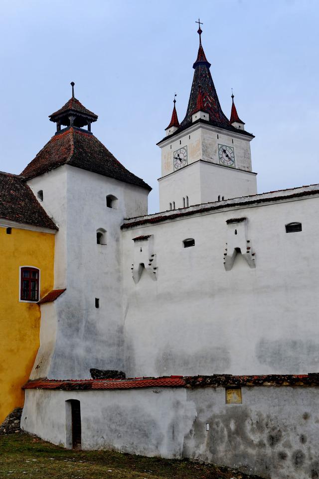 Biserica de la Muntele Mierii – legenda unei monezi de schimb uitate