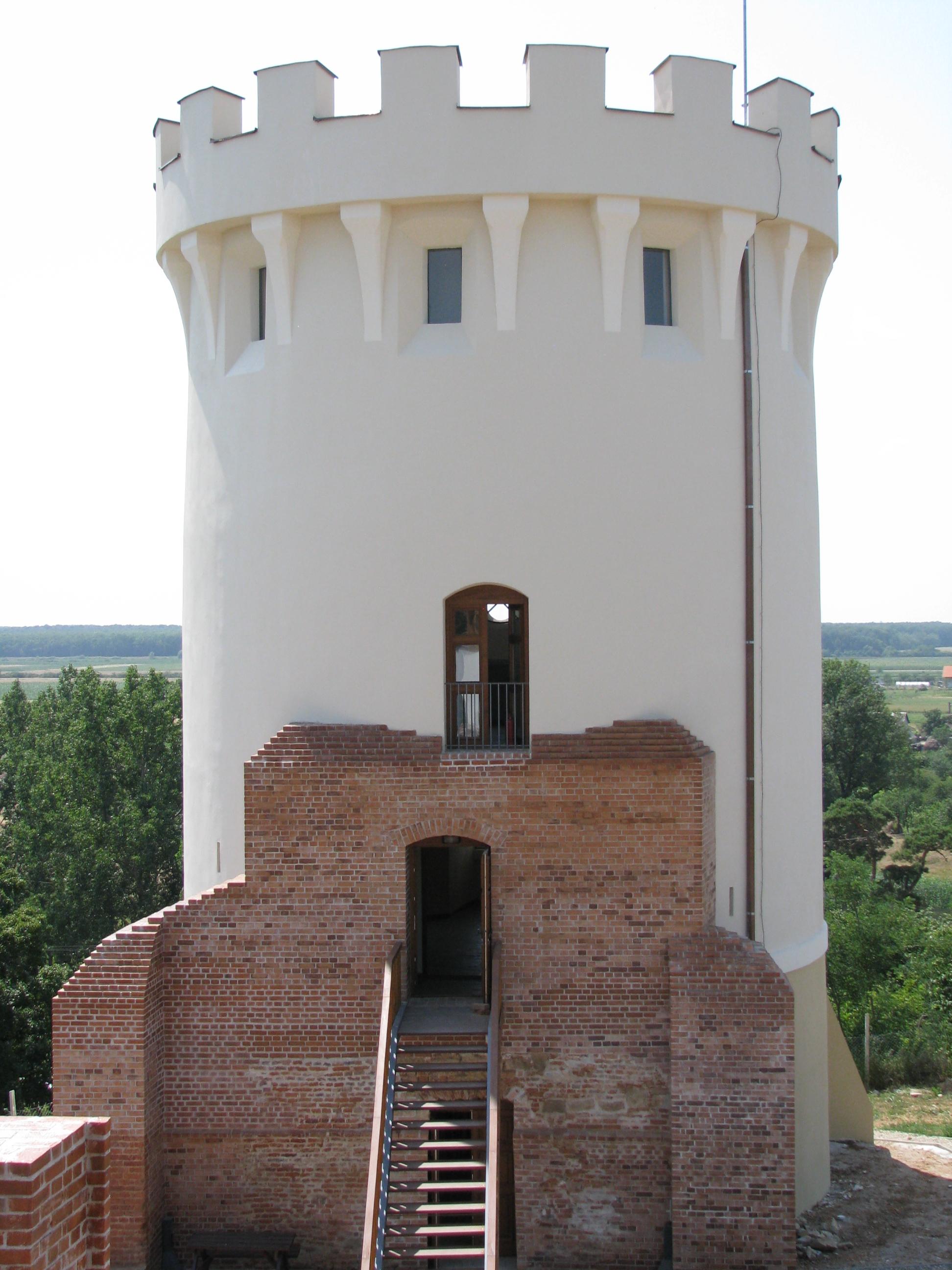 Cetatea Ardud