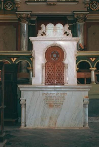 Templul Israelit din Târgu Mureș