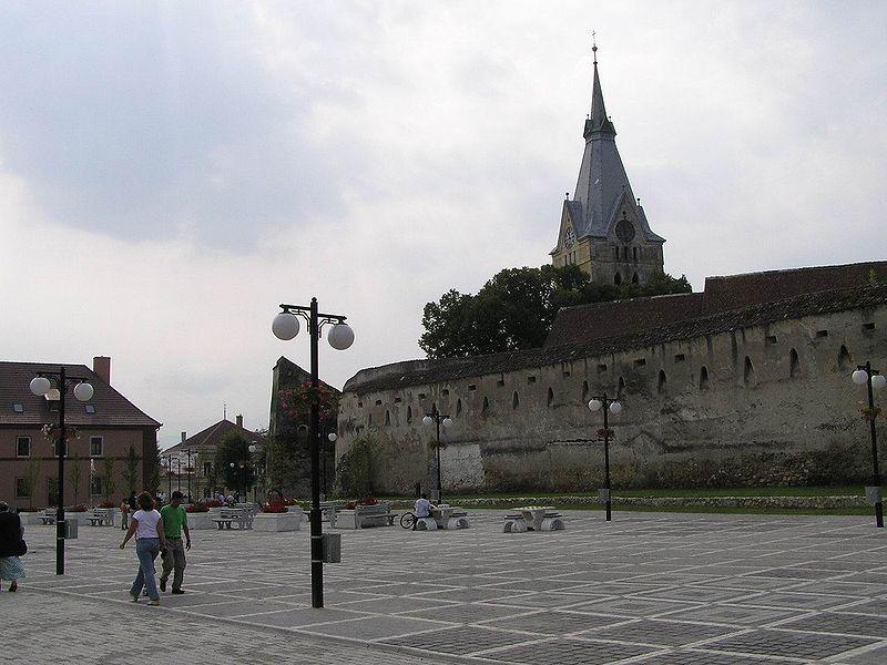 Orașul Codlea