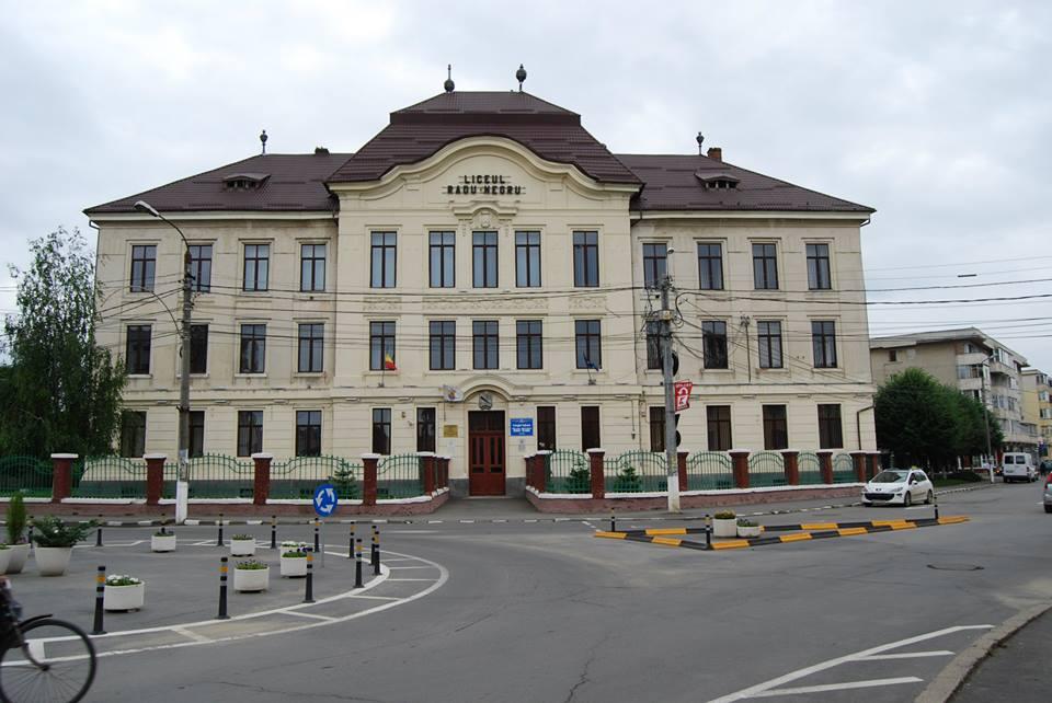 Orașul Făgăraș