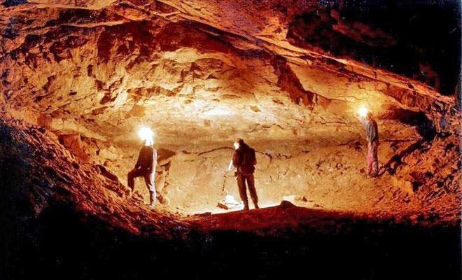 Peștera Izvorul Tăușoarelor