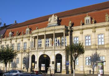 Palatul Banffy din Cluj