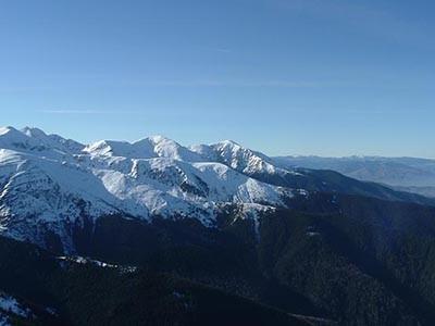 Golul Alpin din Munții Făgăraș