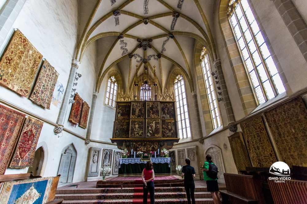 Biserica Sfânta Margareta
